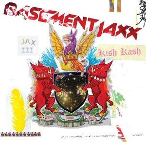 <i>Kish Kash</i> album by Basement Jaxx