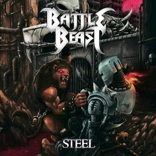 <i>Steel</i> (album) 2011 studio album by Battle Beast