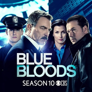 <i>Blue Bloods</i> (season 10) Season of American television series Blue Bloods