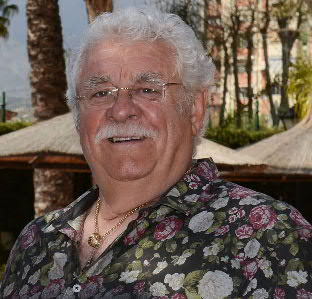 Bobby Knutt English actor and comedian
