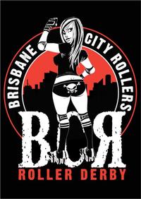 Brisbane City Rollers - Wikipedia
