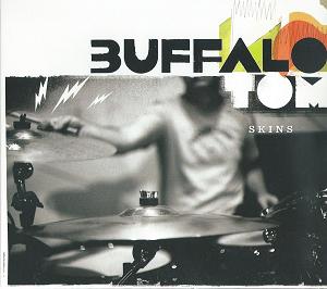 <i>Skins</i> (Buffalo Tom album) 2011 studio album by Buffalo Tom