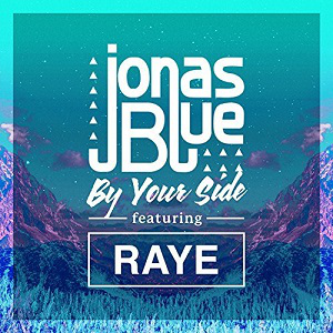 By Your Side (Jonas Blue song) 2016 single by Jonas Blue featuring Raye
