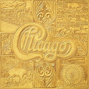 Chicago - Chicago VII album cover