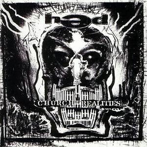 <i>Church of Realities</i> 1995 EP by həd