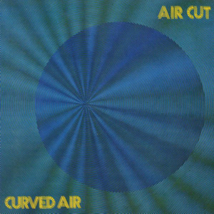 <i>Air Cut</i> 1973 studio album by Curved Air