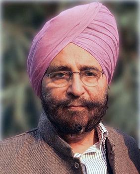 Daljit Singh (ophthalmologist) - Wikipedia