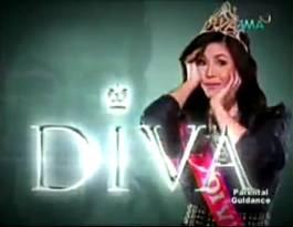 <i>Diva</i> (2010 TV series) 2010 Philippine television series