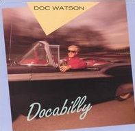 <i>Docabilly</i> 1995 studio album by Doc Watson
