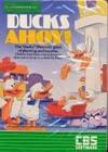 Ducks Ahoy!