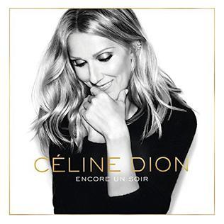 2016 album by Celine Dion