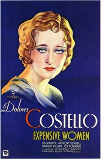 <i>Expensive Women</i> 1931 film by Hobart Henley