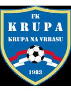 FK Krupa - Wikipedia