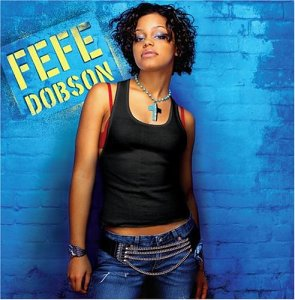 <i>Fefe Dobson</i> (album) 2003 studio album by Fefe Dobson