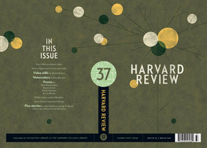 <i>Harvard Review</i>