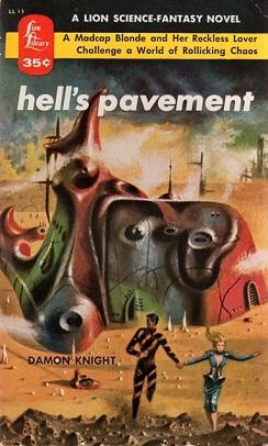 Hells Pavement