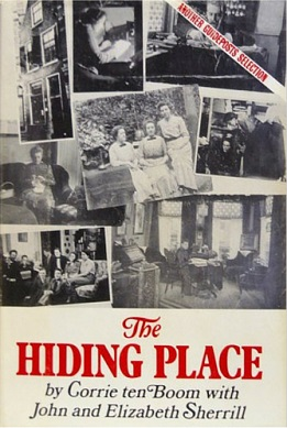 Image result for the hiding place