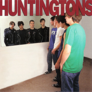 Huntingtons - Get Lost