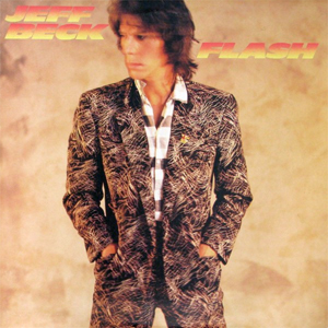 <i>Flash</i> (Jeff Beck album) 1985 studio album by Jeff Beck