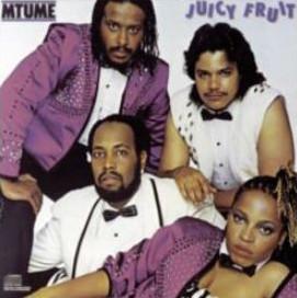 <i>Juicy Fruit</i> (album) 1983 studio album by Mtume