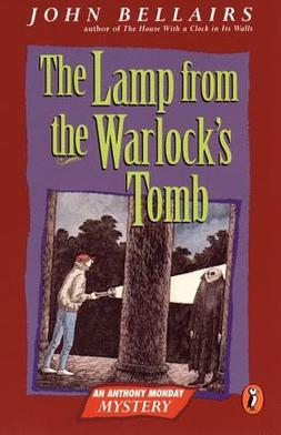 The Lamp from the Warlocks Tomb Wikipedia