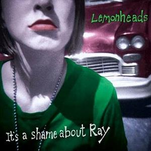 1992 studio album by Lemonheads