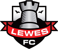 Image result for lewes fc badge wiki