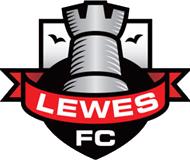 Logo de Lewes FC.png