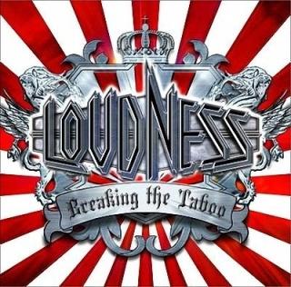 <i>Breaking the Taboo</i> (album) 2006 studio album by Loudness