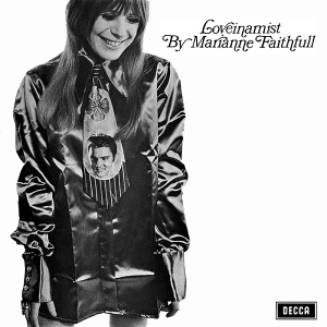 <i>Love in a Mist</i> (album) 1967 studio album by Marianne Faithfull