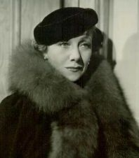 Marjorie Gateson American actress