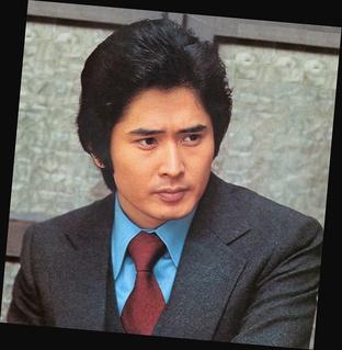 Masaya Oki Japanese actor and singer