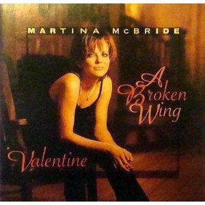 A Broken Wing 1997 single by Martina McBride