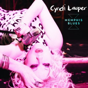 <i>Memphis Blues</i> (album) 2010 studio album by Cyndi Lauper