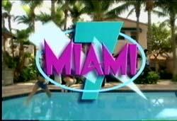 <i>Miami 7</i> television series