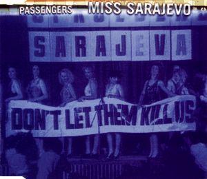 Miss Sarajevo single