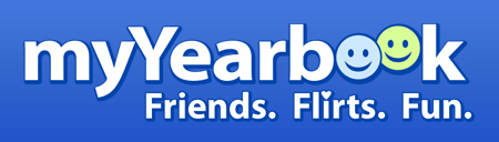 myyearbook logo