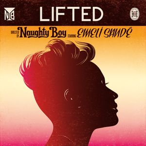 Naughty Boy featuring Emeli SandГ© — Lifted (studio acapella)