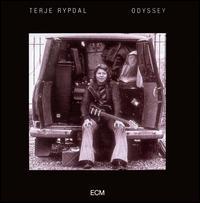 <i>Odyssey</i> (Terje Rypdal album) 1975 studio album by Terje Rypdal