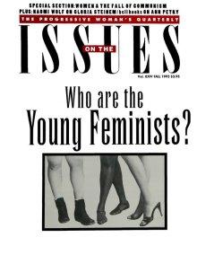 <i>On the Issues</i> (magazine)