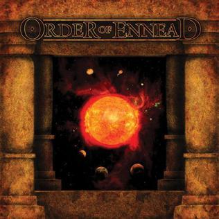 <i>Order of Ennead</i> (album) album by Order of Ennead