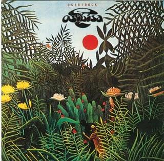 <i>Osibirock</i> 1974 studio album by Osibisa