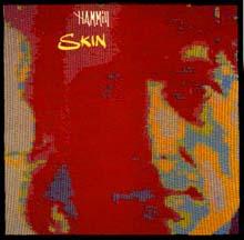 <i>Skin</i> (Peter Hammill album) 1986 studio album by Peter Hammill