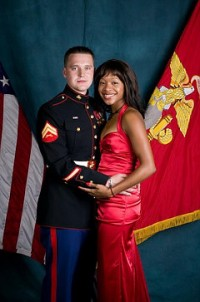 Race Jealousy was the Motive Behind Torture-Rape-Murder of Interracial Couple by Black Marines
