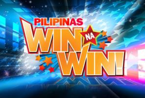 <i>Pilipinas Win Na Win</i> television series