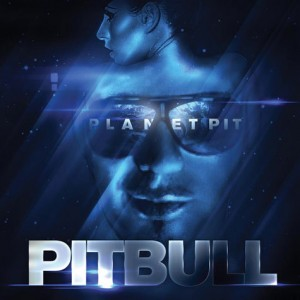 <i>Planet Pit</i> 2011 studio album by Pitbull
