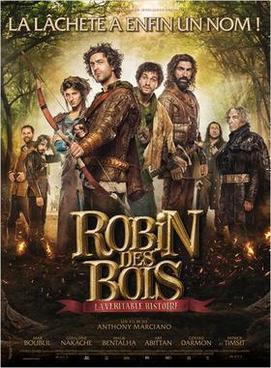Robin Des Bois La Véritable Histoire Wikipedia
