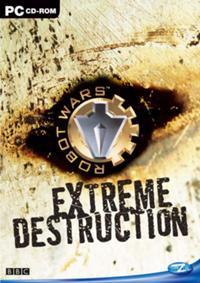 <i>Robot Wars: Extreme Destruction</i> 2003 video game