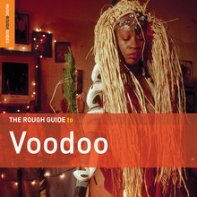 the rough guide to voodoo wikipedia