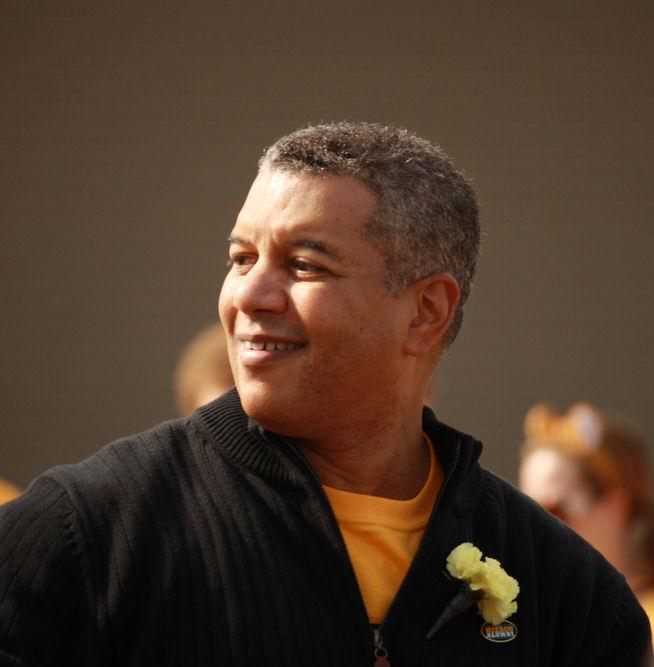 Russ Mitchell Wikipedia